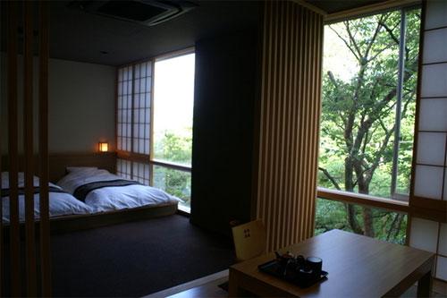 強羅温泉 強羅にごりの湯宿 のうのう箱根/客室