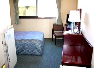 ビジネスホテルくだまつ/客室