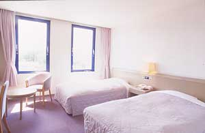 人吉温泉 ホテル朝陽館/客室
