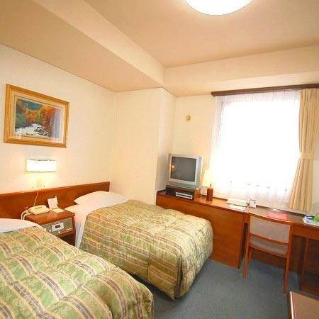 ホテルルートイン上田/客室
