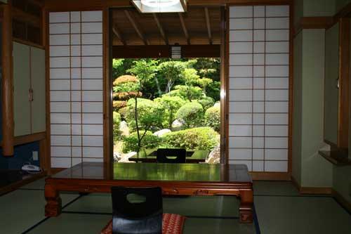 旅館 薩摩の里/客室