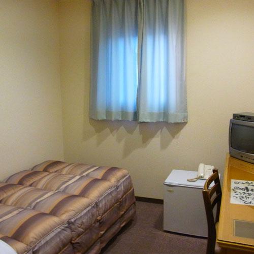ビジネスホテル ロードサイド/客室