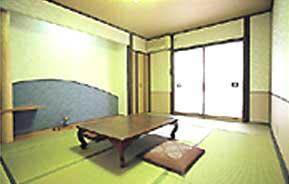 菊池温泉 栄屋旅館/客室