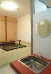 あそび心の宿 のいち/客室