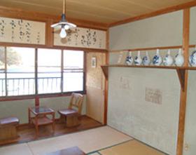 いせえびのお宿 椿の宿/客室