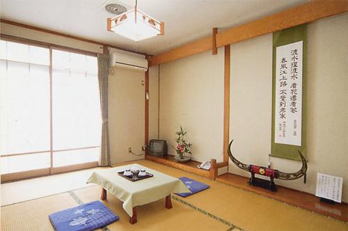 旅館 浜荘/客室
