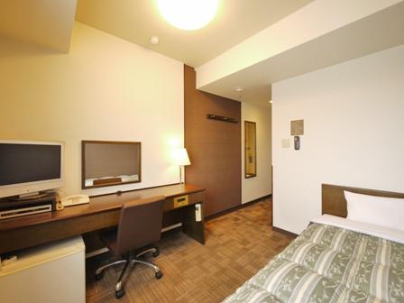 ホテルルートインコート伊那/客室