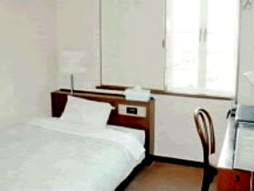 ビジネスホテル築館/客室