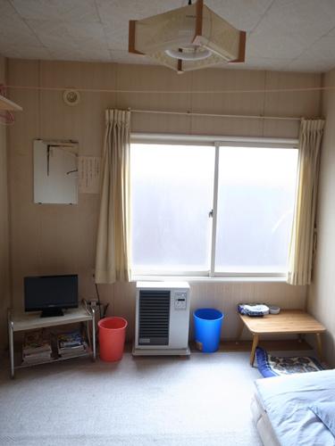 新富士旅館/客室
