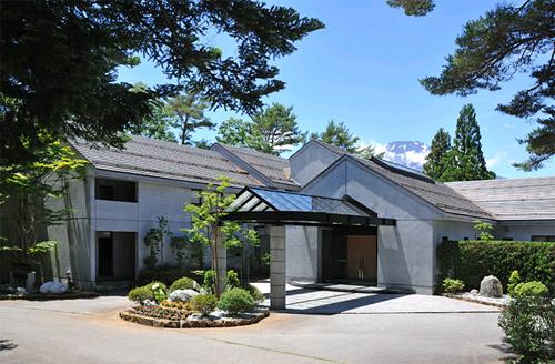ニュースターリゾート富士色ホテル/外観