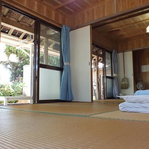 民宿 小浜荘 <竹富島>/客室