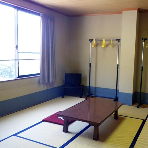 古久家旅館<群馬県>/客室