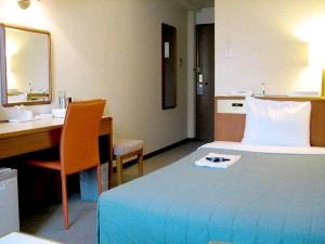 柏プラザホテル Annex/客室