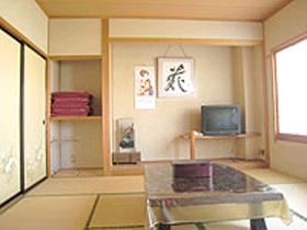 旅館みさき/客室