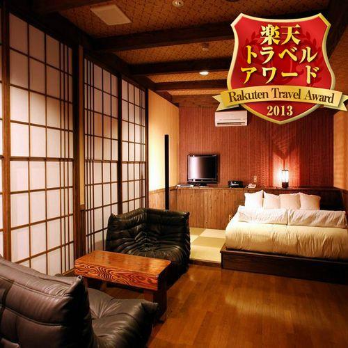 料理旅館つるや<熊本県>/客室