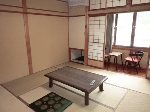 みかど館/客室