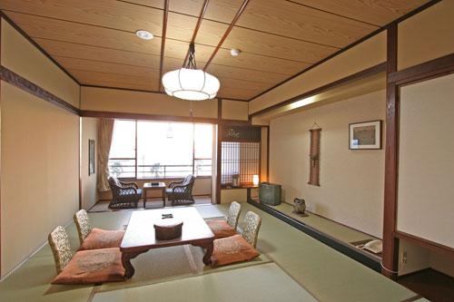 内海温泉 いち豆/客室
