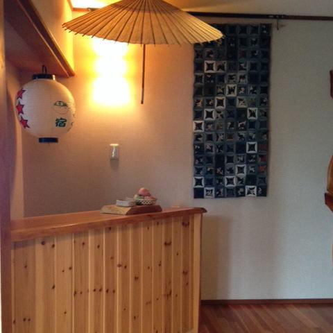 漁師の宿 なかい/客室