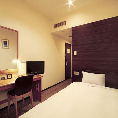 【新幹線付プラン】郡山ワシントンホテル(びゅうトラベルサービス提供)/客室