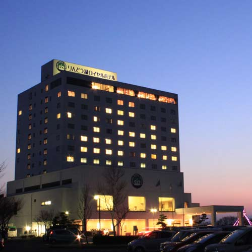 【新幹線付プラン】那須温泉 りんどう湖ロイヤルホテル(びゅうトラベルサービス提供)/外観