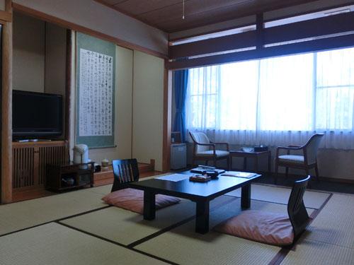 神宮会館/客室
