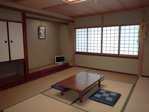 けやき荘/客室