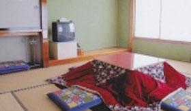 島村ロッヂ/客室