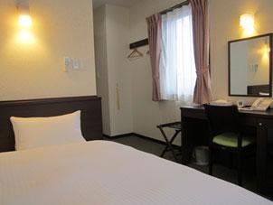 サンステイ加世田ビジネスホテル/客室