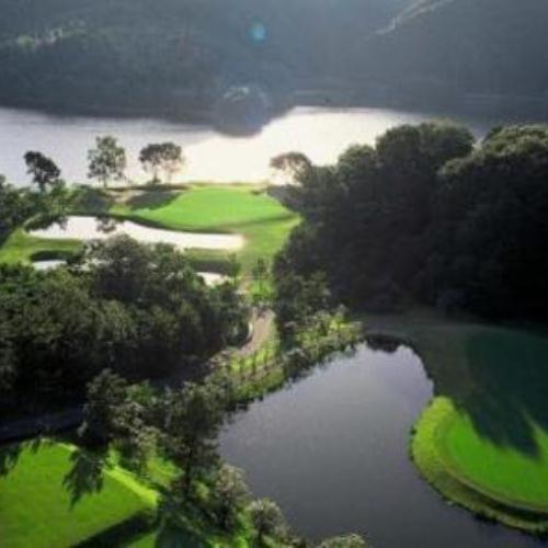 豊田湖ホテル&ゴルフクラブ/客室