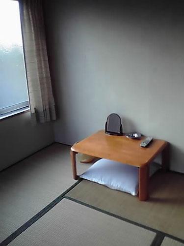 玉や旅館/客室