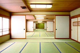 ふるさとの湯 音次郎温泉/客室