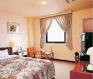 神鍋グリーンホテル/客室
