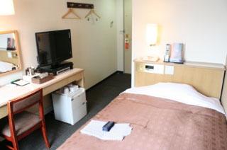 タウンホテル福井/客室
