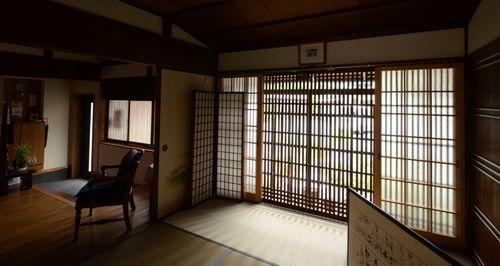 町家ゲストハウス三輪/客室