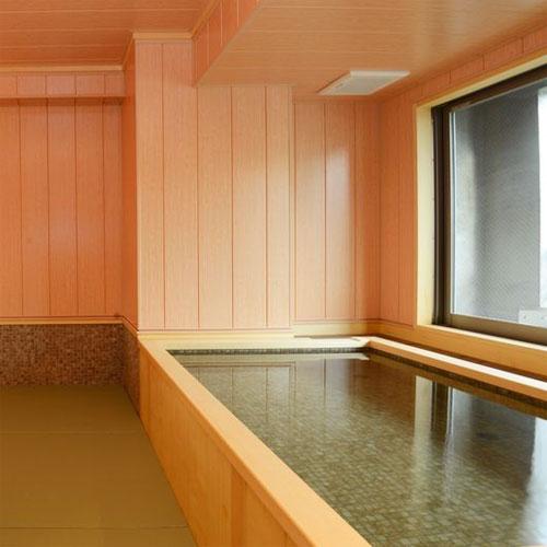 貸切湯の宿 ことね/客室