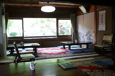 橋本屋旅館 <奈良県>/客室