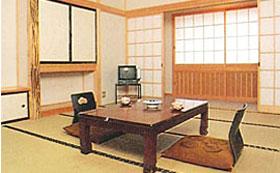 インターリゾート東屋/客室
