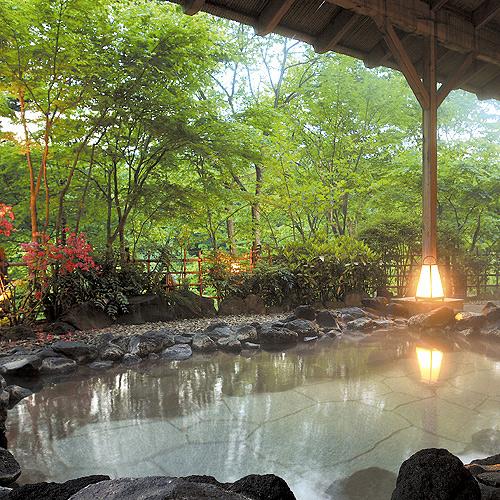 【新幹線付プラン】秋保温泉 ホテルきよ水(びゅうトラベルサービス提供)/客室
