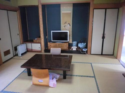栄亭別館 <淡路島>/客室