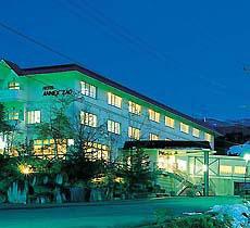 【新幹線付プラン】蔵王温泉 ホテル松金屋アネックス(びゅうトラベルサービス提供)/外観