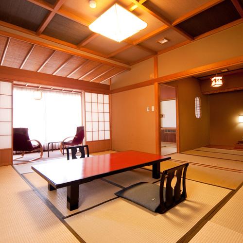 【特急列車付プラン】伊東温泉 ホテル ラヴィエ川良(びゅうトラベルサービス提供)/客室