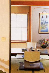 【特急列車付プラン】熱海温泉 熱海玉の湯ホテル(びゅうトラベルサービス提供)/客室