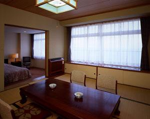 【特急列車付プラン】熱海温泉 紀州鉄道 熱海ホテル(びゅうトラベルサービス提供)/客室