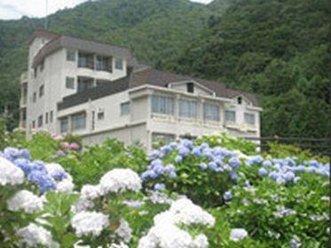精進湖 富士山眺望の宿 精進マウントホテル/外観