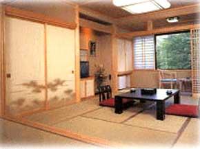 【新幹線付プラン】十和田湖畔温泉 とわだこ賑山亭(びゅうトラベルサービス提供)/客室