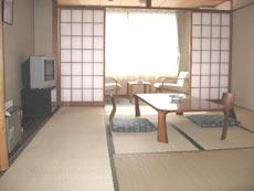 【新幹線付プラン】鶯宿温泉 ホテル加賀助(びゅうトラベルサービス提供)/客室