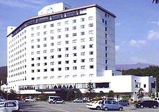 【新幹線付プラン】八幡平ロイヤルホテル(びゅうトラベルサービス提供)/外観