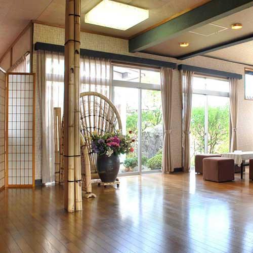 田崎荘/客室