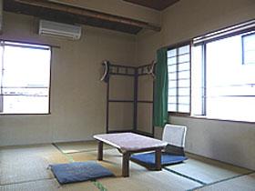 三喜旅館/客室