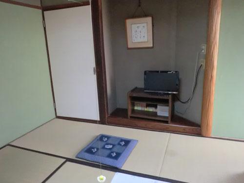 よし友旅館/客室